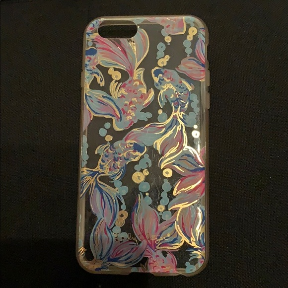 Lilly Pulitzer IPhone 6 case!